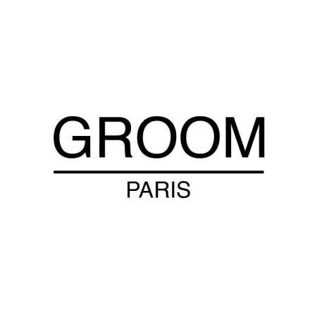 Groom Paris
