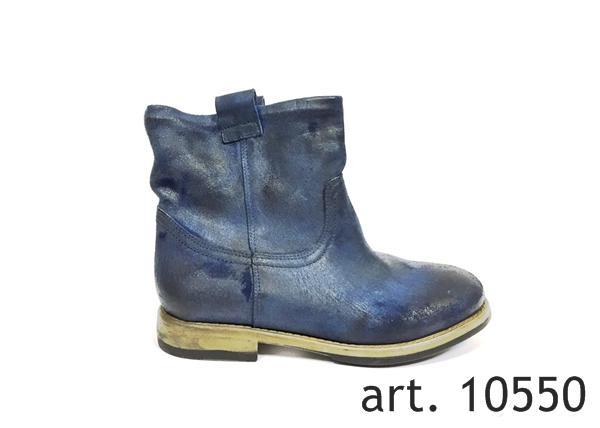 10550 Frauen, Herbst/Winter 2018, Schuhe 10550