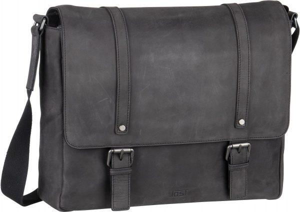4642 001 Businesstaschen, Laptopfach, Laptoptasche, Männer, Schultertaschen, Taschen, Unisex, Vintage 4642-003
