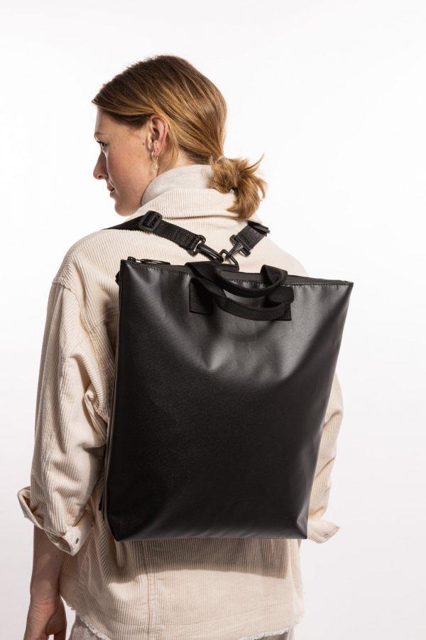 4771 Frühjahr/Sommer 2020, Handtasche, Handtaschen, Laptopfach, Rucksack, Rucksäcke, Schultertaschen, Shopper, Taschen, Unisex, Unixsex 4771-704