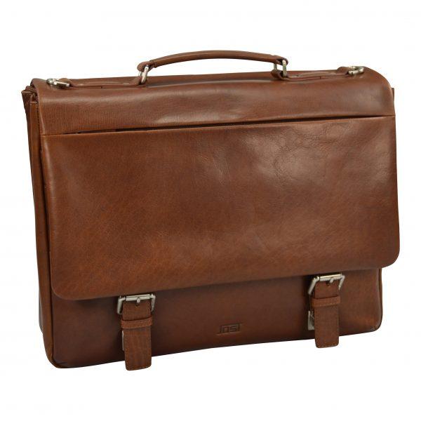 7745 007 Businesstaschen, Laptopfach, Laptoptasche, Leder, Männer 7745-007