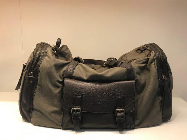 IMG 9337 Leder, Taschen, Unisex, Vintage, Weekender 4022479
