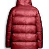 LR2722183 Bucarest red1 Daunenmantel, Frauen, Herbst/Winter 2018, Mantel LR2731183-B