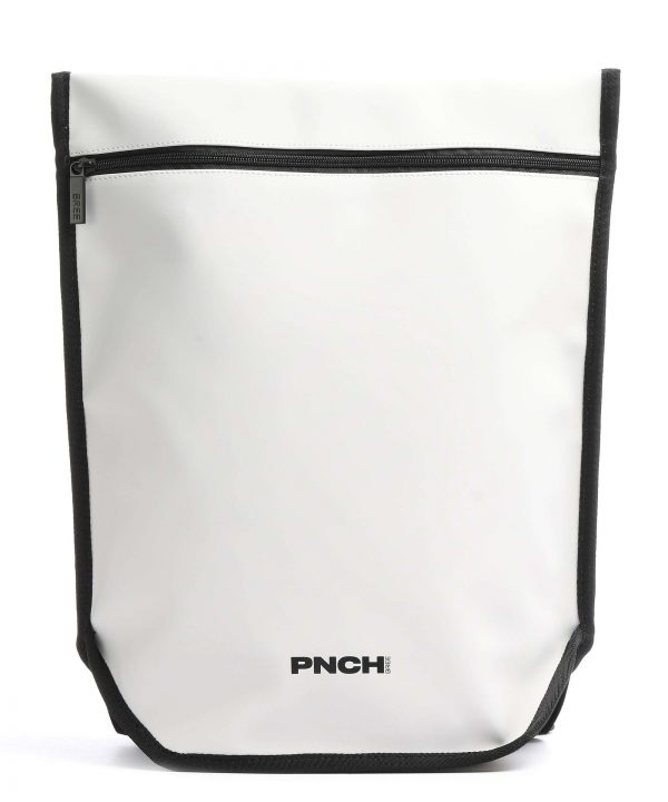 Punchpro50th - Laster GmBH 19. Dezember 2020 Laptopfach, Rucksack, Rucksäcke, Unisex