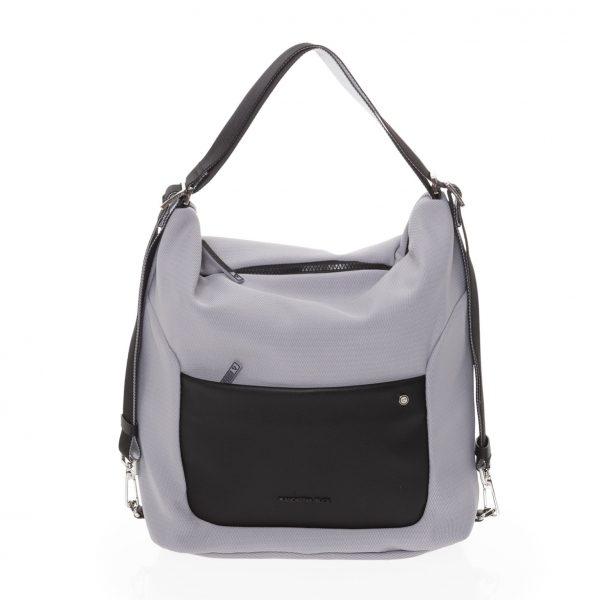 VBT06 466 01 Damen, Frauen, Handtaschen, Rucksack VBT06-black
