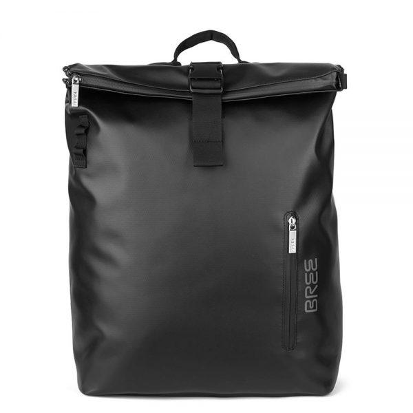 punch 713 black - Laster GmBH 18. Dezember 2020 Laptopfach, Männer, Rucksack, Unisex