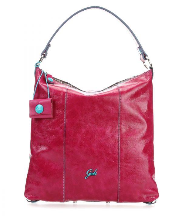 sofia m rot glatt - Laster GmBH 19. Dezember 2020 Damen, Frauen, Handtasche, Handtaschen, Hobobag, Schultertaschen