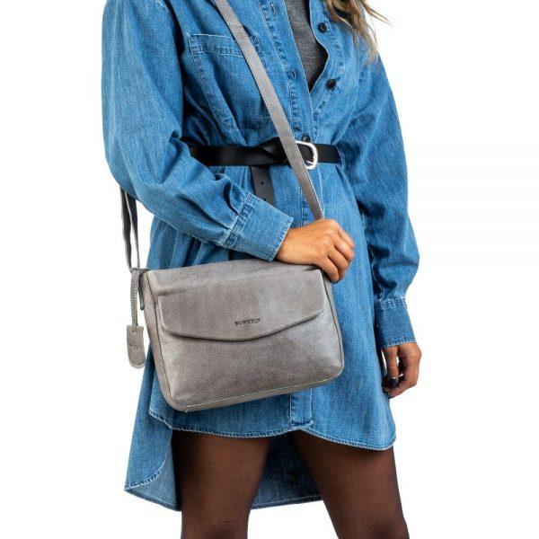 1000032.84.12 5 Damen, Frauen, Handtaschen, Leder, Schultertaschen, Taschen, Vintage 1000032