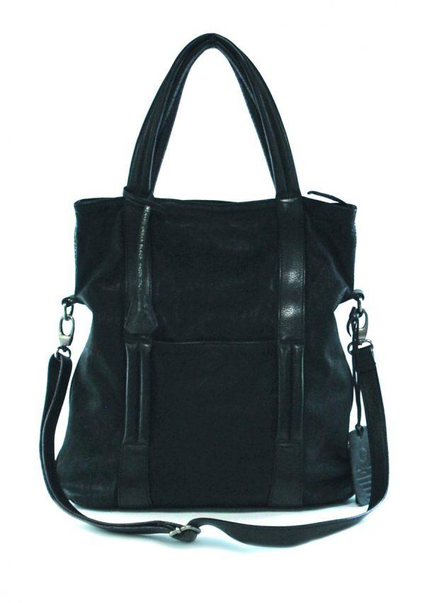 BS 4503 FRONT - Laster GmBH 18. Dezember 2020 Frauen, Handtaschen, Herbst/Winter 2018, Shopper, Vintage