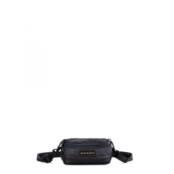 MED ALLAN X MDLR 056 black  C1001-01