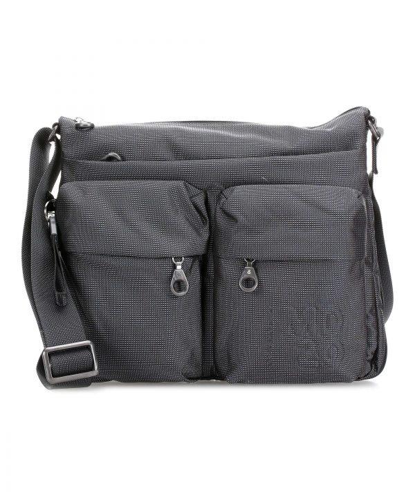 QMTX606I antrazit - Laster GmBH 19. Dezember 2020 Damen, Frauen, Handtasche, Schultertaschen, Taschen