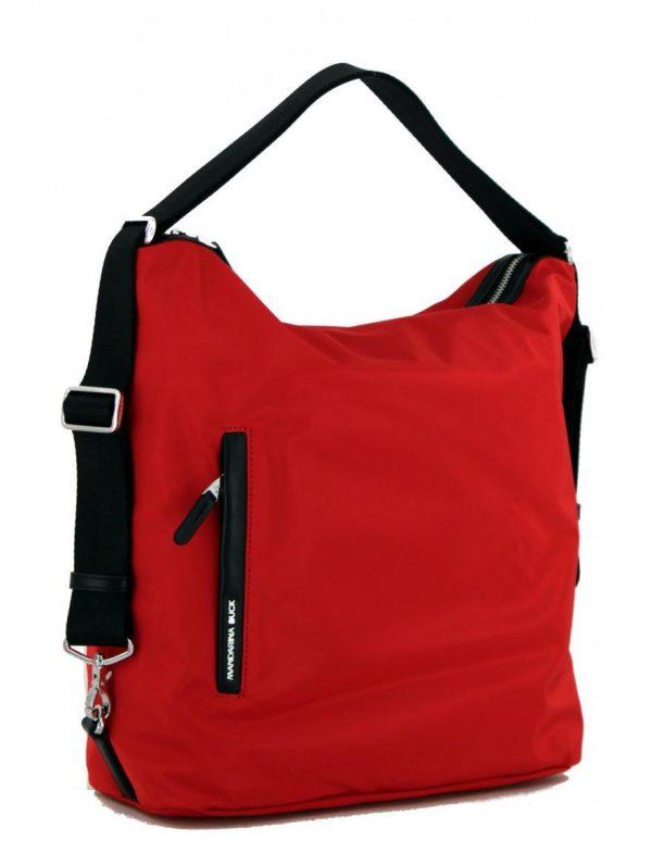 VCT10 rot Frauen, Handtaschen, Rucksack, Schultertaschen VCT10-Rot