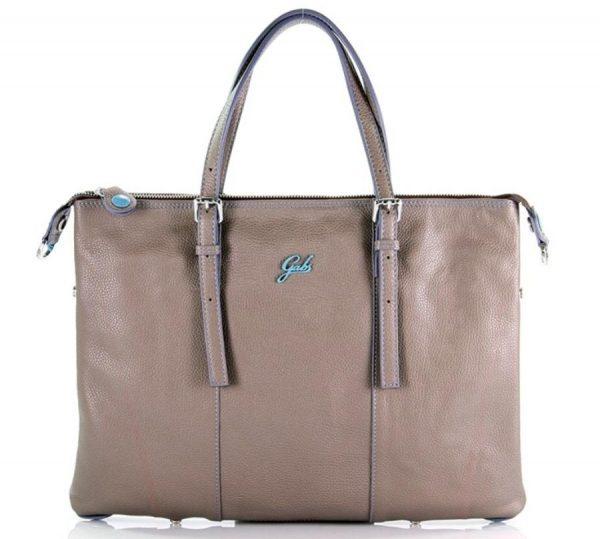 goldie ruga taupe Aktentaschen, Damen, Frauen, Shopper, Taschen Goldie Ruga-black