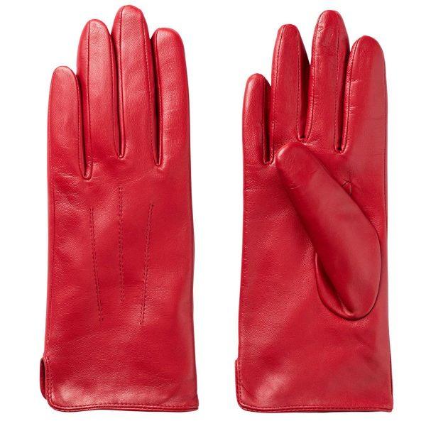 handschuh damen rot - Laster GmBH 18. Dezember 2020 Handschuhe, Leder, Nappaleder